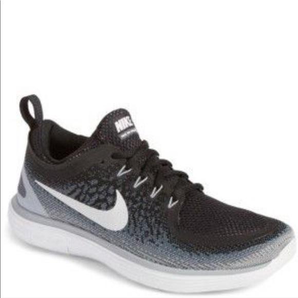Nike Shoes | Ladies Nike Free Lunarlon